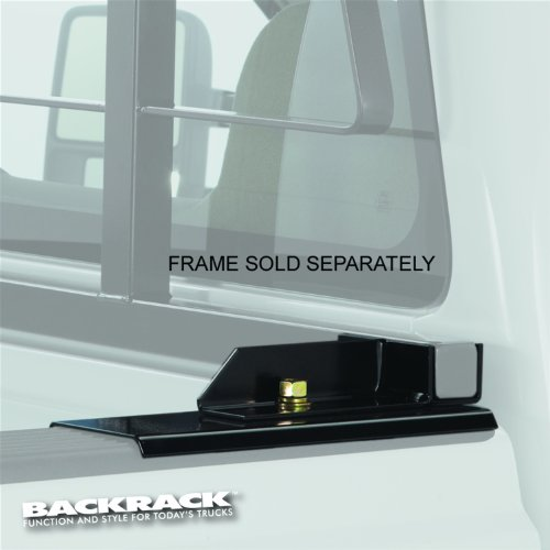 Backrack 92519 Tonneau Adapter for Chevy 07-10