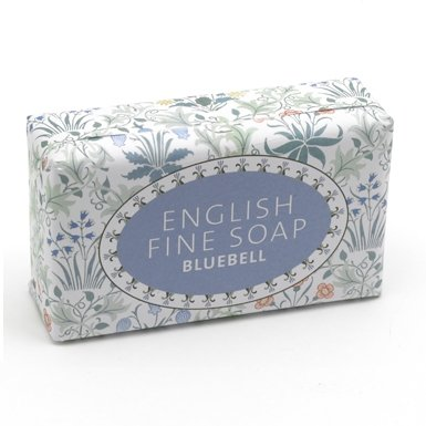 V&A English Fine Soap (Bluebell)||EVAEX