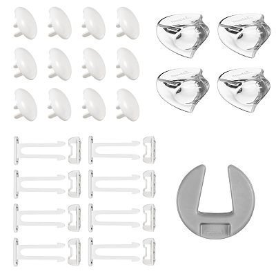 Munchkin 25 Piece Protect Childproofing Kit - 1