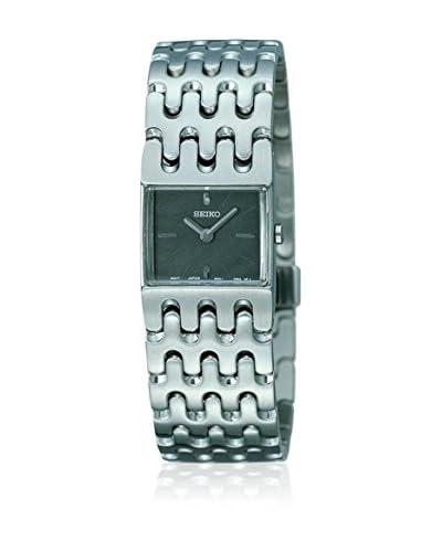 SEIKO Reloj de cuarzo Unisex Unisex SUJA57 34 mm