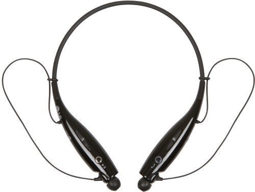 Free Shipping And Cheap !!! Lg Electronics Tone+ Hbs-730 Bluetooth Headset - Retail Packaging - Black