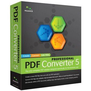 FRENCH PDF CONVERTER PROF 5