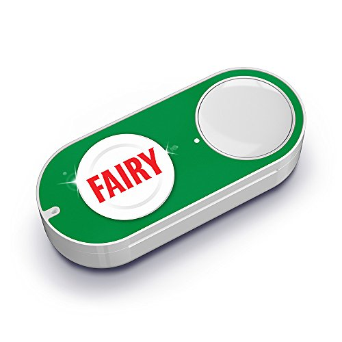 Fairy Dash Button