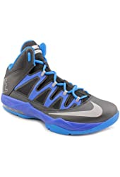 Nike Air Max Stutter Step Men's Basketball Shoes 621327 009