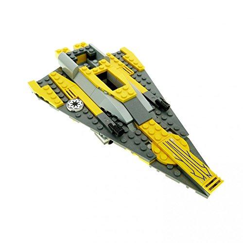 1 x Lego System Set Modell für Nr. 7669 Anakin's