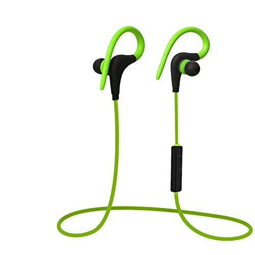Sports-Headphones-Lanbailan-Earhook-Headphones-Wireless-Bluetooth-SportRunning-Stereo-with-Noise-Cancelling-Earphones-Earbuds