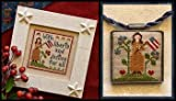 img - for Liberty And Justice Cross Stitch Chart book / textbook / text book