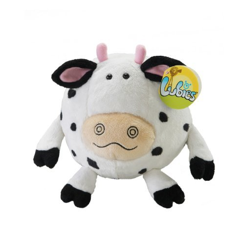 Lubies - Cow by Lubies