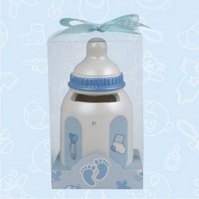 Mini Baby Bottle Favors