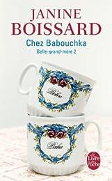 Chez Babouchka