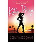 Katie Price Paradise by Price, Katie ( AUTHOR ) Jul-22-2010 Hardback