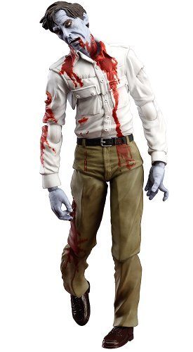 figma Flyboy Zombie - Dawn of the Dead Action Figure by Animewild