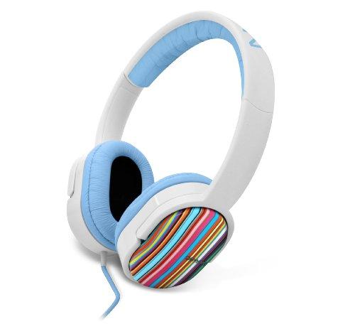 Canyon CNL-HP03S Stereo Kopfhörer bunt