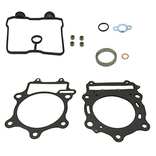 Namura, NA-30015T, Top End Gasket Kit Suzuki King Quad 700 & 750 / 2006-2008 Arctic Cat 700 ATV's (King Quad 700 Gasket compare prices)