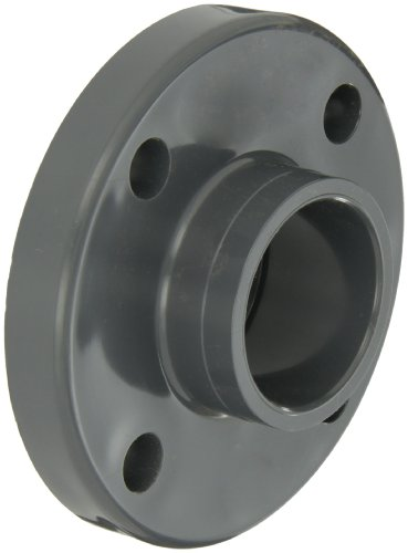 Gf piping systems pvc pipe fitting flange schedule