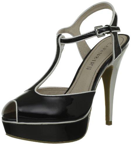 CafèNoir Women's Nk901 Fashion Sandals