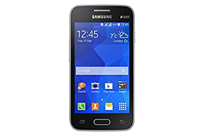 Samsung Galaxy Ace NXT SM-G313H (Black)