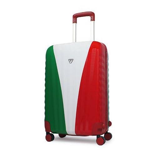 (ロンカート) ウノ RONCATO UNO スーツケース 5032 28 トリコローレ 65cm