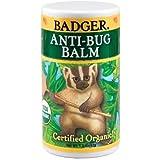 Badger Anti-Bug Balm, 1.5 oz