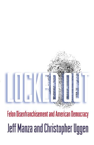 felon disenfranchisement A striking 61 million americans are prohibited from voting due to laws that disenfranchise citizens convicted of felony offenses1)uggen, c read more.