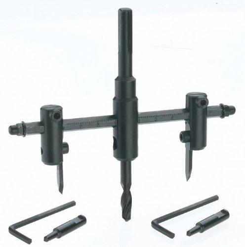 Steelex D2251 Adjustable Circle Cutter