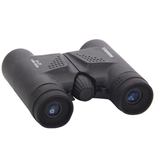 Great Value Telescope Bushnell 8X21 Foldable Binocular Black