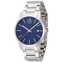 [カルバンクライン]ck Calvin Klein 腕時計 city(シティ) K2G2G14N メンズ 【正規輸入品】