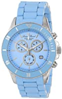 Lucien Piccard Women's LP-93609-102 Mocassino Analog Display Swiss Quartz Blue Watch by Lucien Piccard