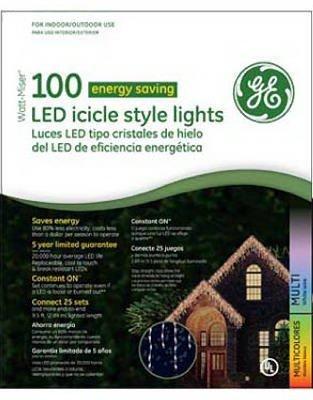 Ge 100Ct Multi Icic Set