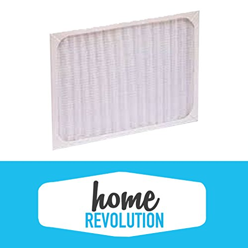 Hunter 30920 Home Revolution Brand Air Purifier Filter Replacement; Fits Hunter Models: 30050, 30055, 30065, 37065, 30075, 30080 & 30177