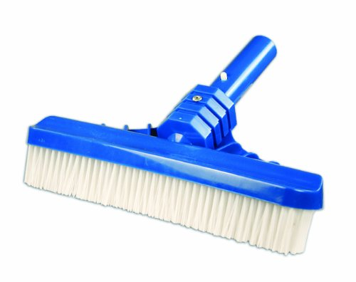 Hydro Tools 8235 10-Inch Professional Floor And Wall Pool Brush