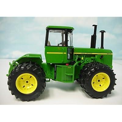 Amazon.com : John Deere 8630 Plow City Show Tractor 2007 1/32 : Baby