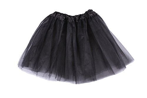 AveryDance Kids Classic Multi-layer Ballet Tutu Skirts