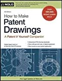 img - for How to Make Patent Drawings: A Patent It Yourself Companion 6th (sixth) edition book / textbook / text book
