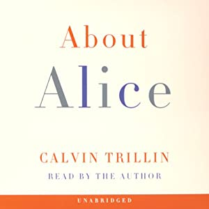 About Alice Audiobook
