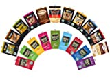 28 Count Flavia Alterra Coffee Sampler Plus Extra Peppermint
