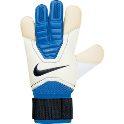 Nike Gk Vapor Grip 3 Goalkeeping Gloves 6 Black / Red / White