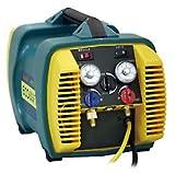アサダ 高圧フロン回収装置 エコセーバーTC エアコン修理