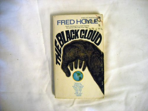 The Black Cloud (Eath menaced by a power beyond the planets and older than time), FRED HOYLE