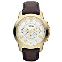 Fossil Unisex Adult Watch FS4767