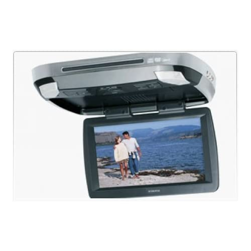 Amazon.com : Audiovox Car VOD850 8.5-Inch Overhead LCD