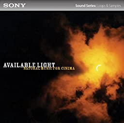 Available Light: Natural Music for Cinema [Download]