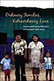img - for Ordinary Families, Extraordinary Lives : Assets and Poverty Reduction in Guayaquil, 1978-2004 (Paperback)--by Caroline O. N. Moser [2009 Edition] book / textbook / text book