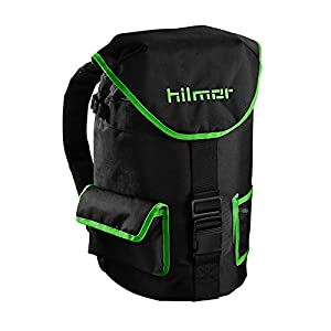 Hilmor 1891628 Refrigerant Tank & Utility Backpack by Standard Plumbing Supply