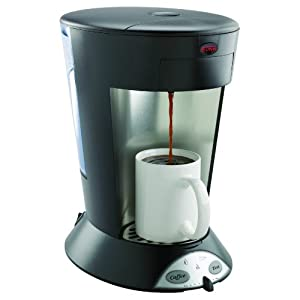 How Many Scoops Of Coffee For Bunn Coffee Maker : Amazon.com: Bunn My Cafe Pourover Commercial-Grade Pod Brewer: Single Serve Brewing Machines ...