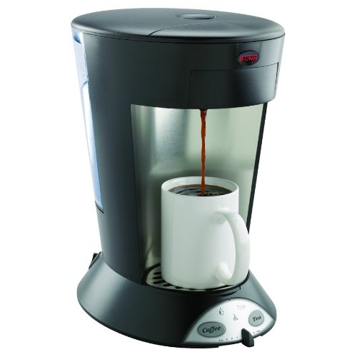 Bunn My Cafe Pourover Commercial-Grade Pod Brewer Best Deals