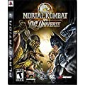 Mortal Kombat vs DC Universe (Playstation 3)