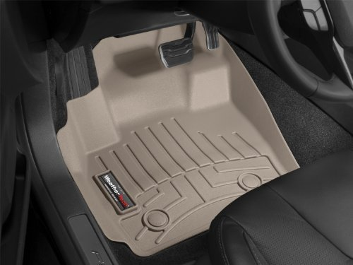 weathertech-custom-fit-front-floorliner-for-ford-five-hundred-tan-by-weathertech