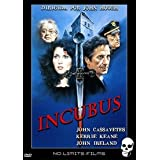 The Incubus [Region 2] ~ John Ireland
