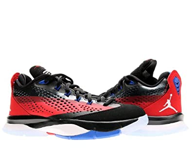 Nike Air Jordan CP3. VII (GS) Boys Basketball Shoes 616807-006 by Jordan